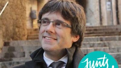 Un periodista de 53 años para liderar el 'procés'