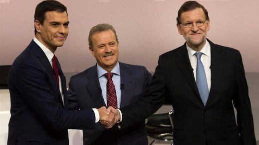 La respuesta de Rajoy: reclama un pacto para