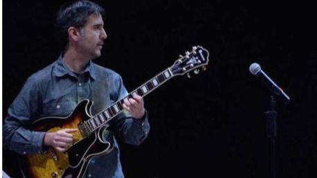 El guitarrista Hugo Fernández nos regala 'su' jazz más original y cosmopolita
