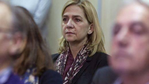 Como se esperaba, todos a una: fiscal y defensa de la infanta Cristina piden archivar la causa