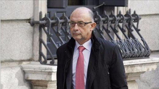Los técnicos de Hacienda sí aprecian dos delitos fiscales cometidos por la infanta Cristina