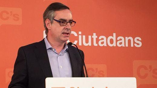 C's niega el apoyo a Sánchez pero abre la puerta a que Patxi López presida el Congreso