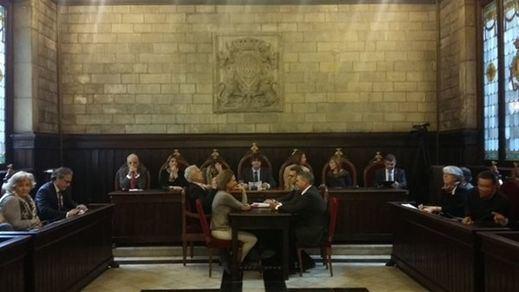 Las herramientas legales del Gobierno contra el desafío independentista catalán
