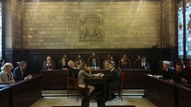 Las herramientas legales del Gobierno contra el desaf�o independentista catal�n