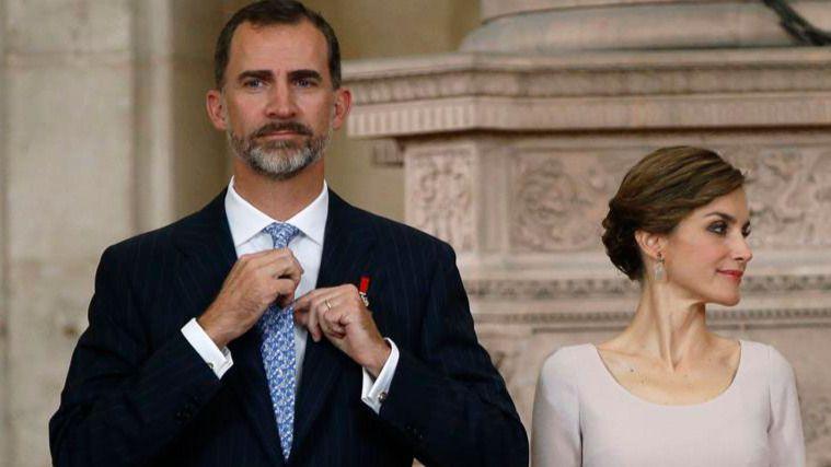 Muchas dudas y algunas críticas al Rey por negarse a recibir a la presidenta del Parlament