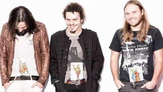 SCR: el sota, caballo y rey del mejor rock duro español, lanzan su nuevo disco