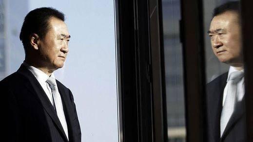 El grupo chino Wanda, dueño del 20% del Atlético, compra la productora de 'Jurassic World', 'Batman Begins' y '300'