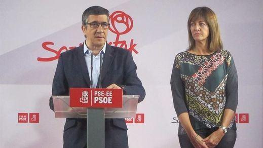 Patxi López será el próximo presidente del Congreso de los Diputados