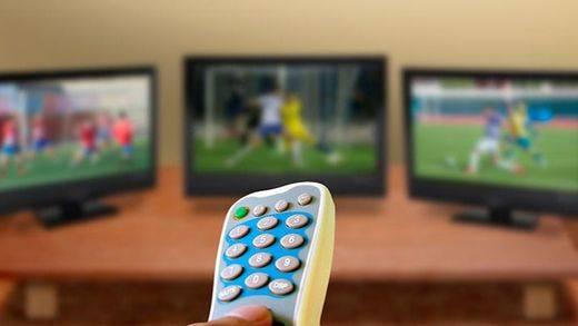 Mediapro permite finalmente emitir a Movistar+ los partidos de Liga y Champions