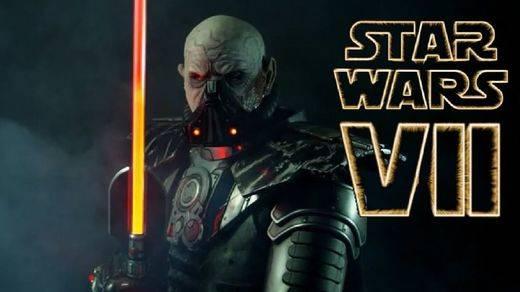 La próxima película de 'Star Wars' será