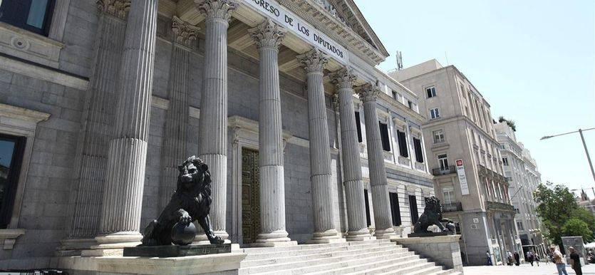 La Legislatura más difícil empieza constituyendo las Cortes con muchas novedades y sorpresas