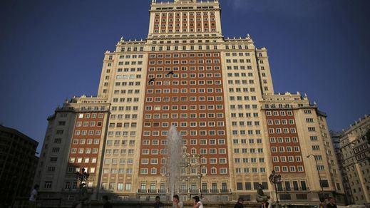 El grupo chino Wanda renuncia al proyecto de la Plaza de España