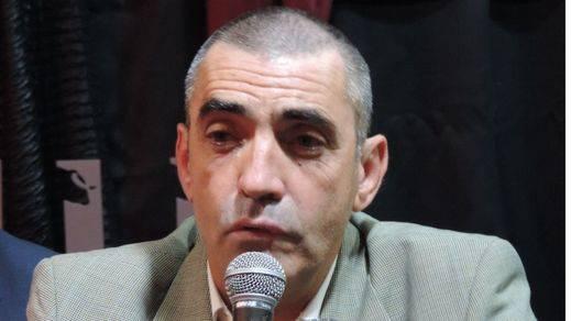 Victorino Martín: