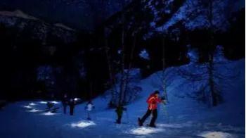 Iniciativa en el único Parque Nacional de Cataluña
