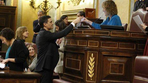 El PSOE, más progresista que nunca: adiós a la reforma laboral, a la LOMCE...