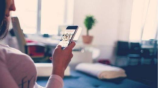 Muapp, una app para ligar por y para mujeres a la que los hombres sólo acceden 'con permiso'