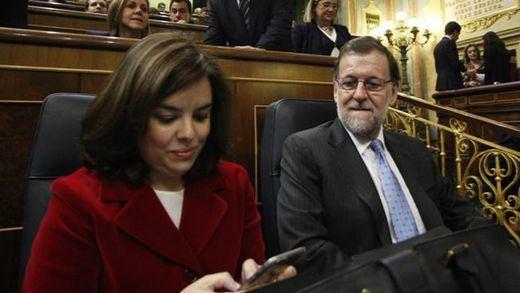 Rajoy podría hacer como Mas en Cataluña y echarse 'a un lado' para lograr la gran coalición