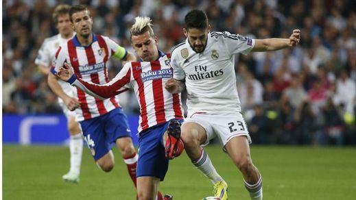 Madrid y Atleti, como el Barça: la FIFA les sanciona sin fichar hasta el verano de 2017