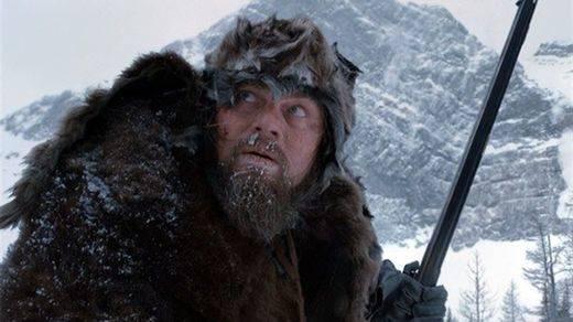 'The Revenant' arrasa con 12 nominaciones a los Oscar e Iñárritu repite como mejor director
