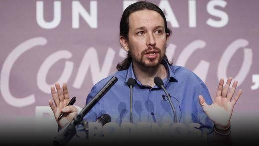 Así son las acusaciones sobre la supuesta financiación de Irán a Pablo Iglesias y Podemos