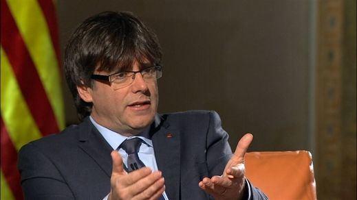 ¿Mensaje de calma de Puigdemont?: no habrá declaración unilateral de independencia
