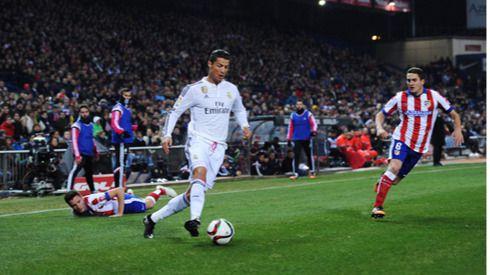 Madrid y Atlético recurrirán la