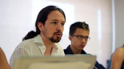 Podemos niega relaciones con el régimen iraní: sólo hubo un acuerdo comercial con el programa de televisión de Pablo Iglesias