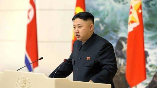 Corea del Norte ofrece firmar una paz histórica con su vecino del sur tras su prueba nuclear