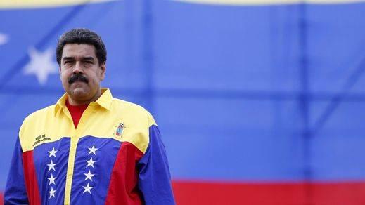 Maduro decreta una
