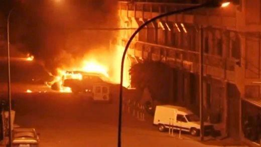El terror de Al Qaeda deja decenas de muertos y heridos en el ataque a la capital de Burkina Faso