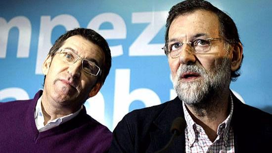 Feijóo responde en gallego sobre su futuro y hasta insinúa que puede dejar la política