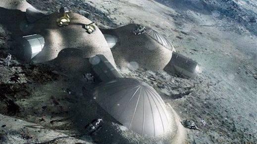 China también quiere la Luna: aterrizará en la cara oculta en 2018