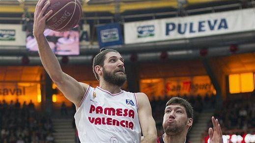 El Valencia Basket celebra su partido mil con su 28ª victoria: (81-74) ante el CAI