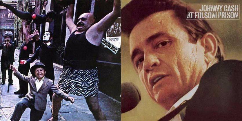 Los 100 mejores discos de los años 60 (del 80 al 71)