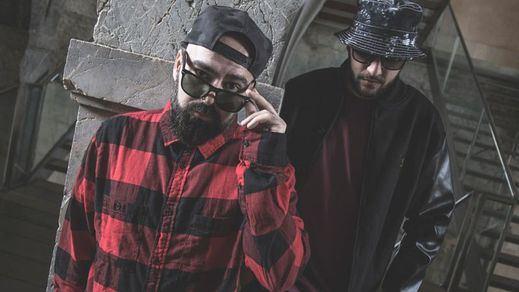 Piezas y Jayder nos llenan de 'Melancholia', su primer disco como dúo cargado de calidad musical
