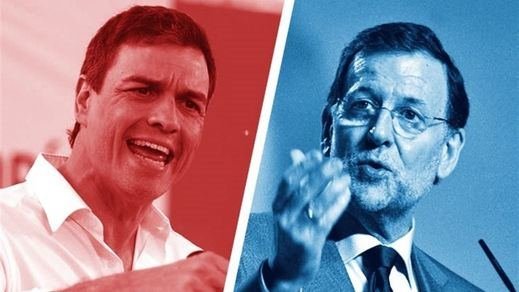 Por si le quedaba a Rajoy alguna duda: Sánchez insiste en que