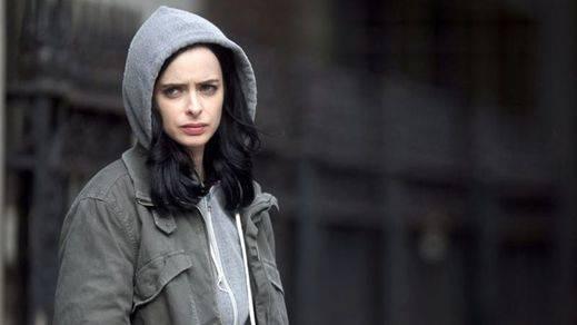 'Jessica Jones' tendrá continuidad: Netflix renueva la serie para una segunda temporada