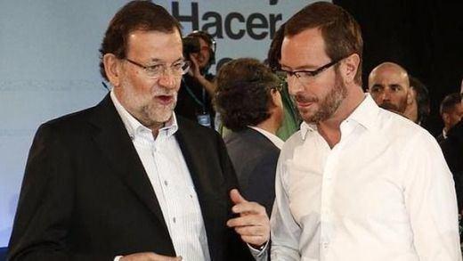 El PP obligará a PSOE y a Podemos a votar sobre el derecho de autodeterminación