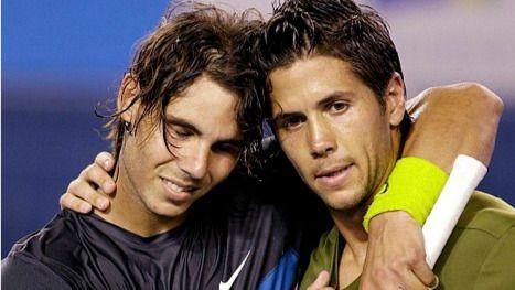 Verdasco da la sorpresa y elimina a un flojo Nadal en el debut de ambos en el Open de Australia