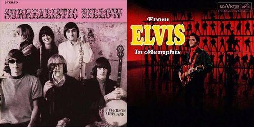 Los 100 mejores discos de los años 60 (del 70 al 61)