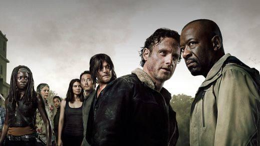 'The Walking Dead': así será el impacto del nuevo malo-malísimo de la serie, Negan