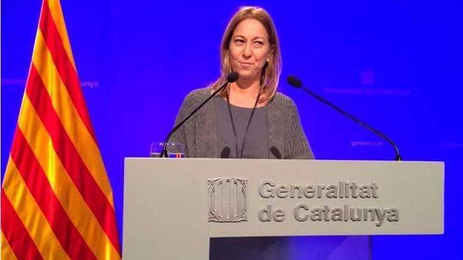 La Generalitat abre la puerta expresamente a una declaraci�n unilateral de independencia