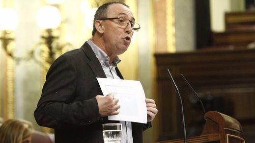 La Mesa del Congreso dirá hoy la última palabra sobre el 'supergrupo' de Podemos y el 'minigrupo' de Compromís