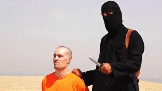 El verdugo occidental de Estado Islámico, 'Jihadi John', murió en un bombardeo de EEUU