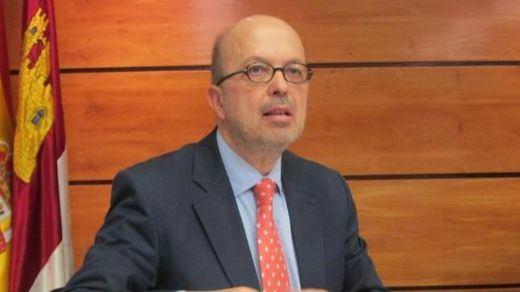 La Junta, a la espera de los resultados de las auditorías sobre los gastos de Nacho Villa para llevarlos a la Fiscalía