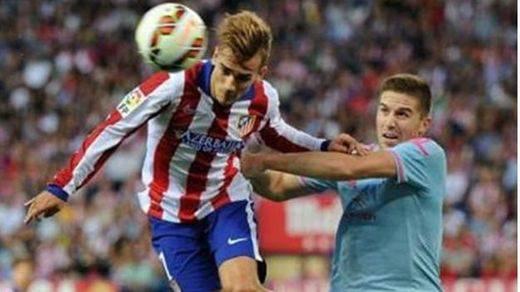 Celta y Atlético se fajan pero no se noquean y lo dejan para el Manzanares (0-0)