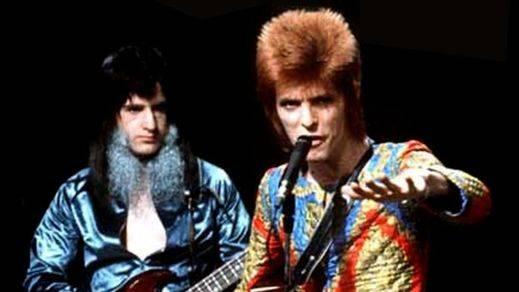 La muerte sienta tan bien... David Bowie aumenta sus ventas un 5.000%
