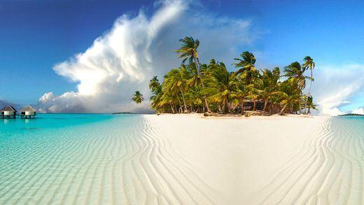 Los 7 incentivos fiscales de las Islas Maldivas