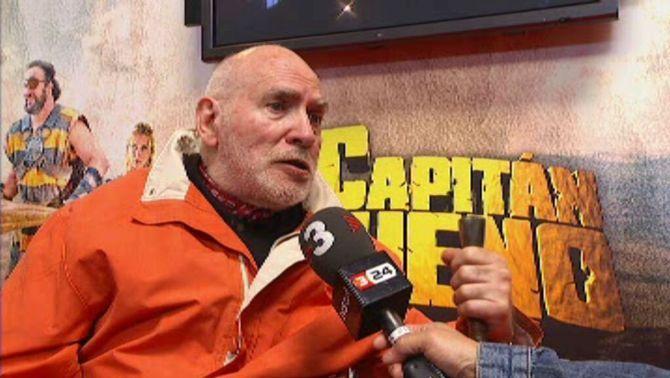 Muere Víctor Mora, creador del mítico 'Capitán Trueno'