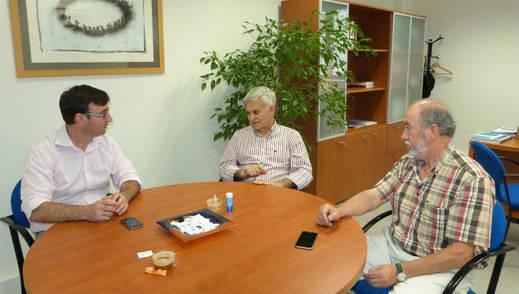 CCOO e IU se comprometen a cooperar en el nuevo escenario político de Castilla-La Mancha
